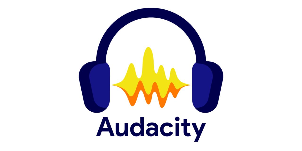 Audacity, logiciel audio
